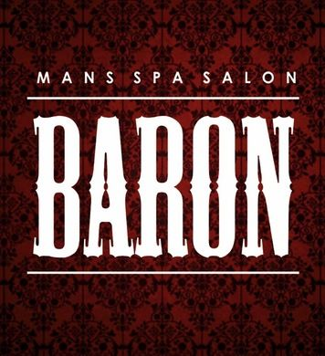 Baron mens spa salon